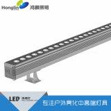 全新造型LED洗墻燈_led線形洗墻燈_36W線形洗墻燈