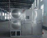 南京市箱泵一体化消防增压稳压给水设备WMX