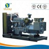 220KW上柴股份柴油发电机组 原装新机 物美价廉