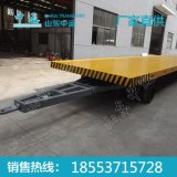 16米重型平板拖车 最新16米重型平板拖车