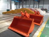 EX120挖掘机倾斜式清洁挖斗Excavator Tilting Bucket(10吨-75吨)