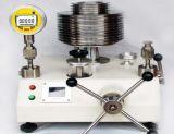 YS系列活塞西安铂科优质仪表活塞式真空压力计活塞直销碳化钨不断杆