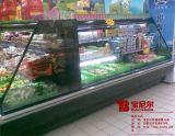 杭州宝尼尔超市冷柜多少钱,送货上门吗