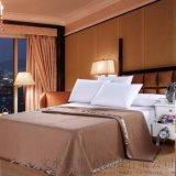 廠家定做酒店賓館牀上用品毛毯 化纖毯 員工宿舍毯子 可批發
