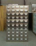 光森研发生产销售为一体的不锈钢中药柜生产厂家