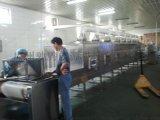 广州志雅微波坚果烘烤机(微波坚果烘烤设备)