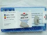供应钻石C122 C125螺纹刀片YG6 YG3X YG8 YG3钨钢硬质合金精车刀