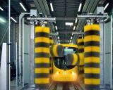 火车清洗机毛刷辊