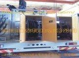 国网35KVA移动变电站电动电缆盘XL/DJP1200M3 电缆绞车
