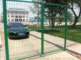 厂家直销西北地区勾花护栏网 球场防护围网