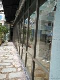 海南三亚酒店屏风玻璃屏风厂家供应包安装