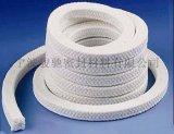 高品质耐磨白芳纶纤维编织盘根