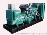 400KW广西玉柴发电机组