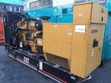 美国卡特彼勒400kw.二手3456柴油发电机组