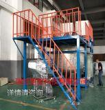 云南红河瑞杉科技提供10吨混凝土外加剂生产设备
