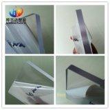pc透明板 pc板 耐力板 塑料板 耐高温、抗撞击可直接冲孔切割 使用方便