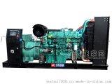 玉柴400GF柴油发电机组