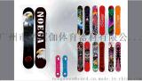 广州诺翼伽滑雪板生产厂家_定制单板双板滑雪板