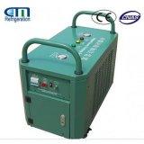 无油压缩机设计 冷媒加注回收机