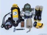 CCS认证 消防员装备 送装备箱