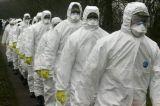 卫生防疫禽流感防护包