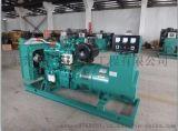 【广信机电】Y玉柴80KW柴油发电机组