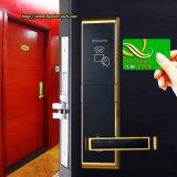 新款酒店门锁深圳酒店电子感应锁酒店刷卡锁