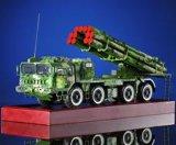 03型300火箭炮模型