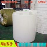 洗洁精搅拌桶塑料加药箱 厂家直销供应连云港