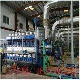 生产优质瓦斯气发电机组