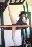 舞蹈自由训练架