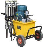 银川兰州西宁高精准度液压岩石分裂机 液压电动劈裂机 爆破设备