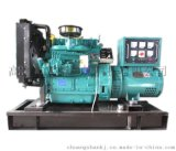潍柴发电机柴油100千瓦三相静音发电机组柴油发电机