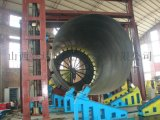 油罐存储用大口径薄壁螺旋焊管机组