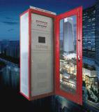 消防水泵控制櫃 消防巡檢櫃 消防水泵控制櫃一用一備 消火栓泵一用一備 巡檢櫃
