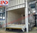 專業生產 燃氣式 臺車式多用爐