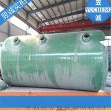 唐山市 高品质玻璃钢化粪池  厂家直销最新价格