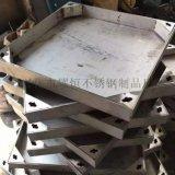 耀恒 厂家专业生产不锈钢窨井盖 隐形井盖盖板