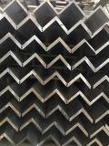 江阴南侨铝业现货50净化型材25*25*1.2角铝