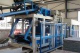 透水砖机免烧砖机液压砖机   QT4-15免烧砖机