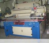 二手大台面丝印机 深圳二手大幅面印刷斜臂式丝印机