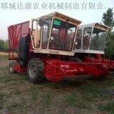 农作物专用玉米青储机 玉米秸秆青储收割机