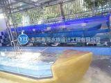 东莞海鲜池制作设计工程