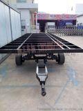 优质搬运工具南工平板车 平板拖车