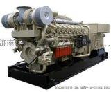 济南沼气发电机组厂家|济南沼气发电机组销售