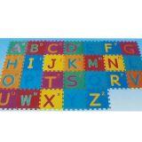 厂家供应儿童拼图地垫,泡沫EVA地垫,质量保证