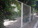 体育场围栏学校操场隔离栅护栏网