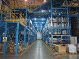 三层阁楼货架、多层阁楼货架