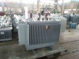 供应一派 S9油浸式变压器100KVA 低价厂家直销
