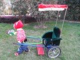 重慶機器人拉車,寧夏機器人拉黃包車